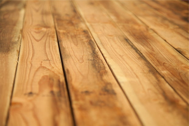 repair wood floors